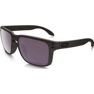 Oakley Holbrook Prizm Daily Polarized, woodgrain - Sonnenbrille