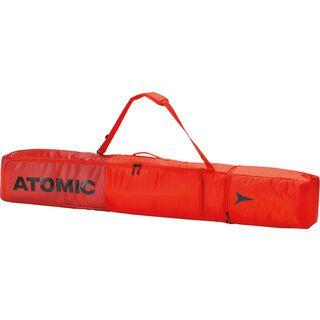 Atomic Double Ski Bag, bright red/dark red - Skitasche