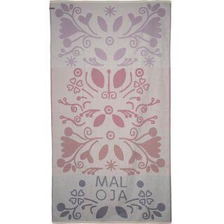 Maloja ChaviolasM., vintage white - Handtuch