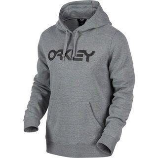 Oakley DWR FP P/O Hoodie, heather grey - Fleecehoody