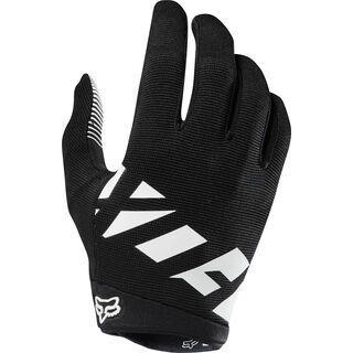 Fox Ranger Glove, black/white - Fahrradhandschuhe