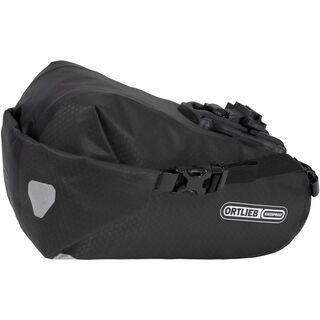 Ortlieb Saddle-Bag Two 4,1 L, black matt - Satteltasche