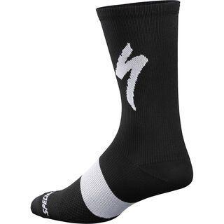 Specialized Women's SL Tall Sock, black - Radsocken