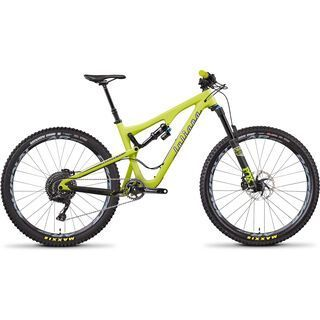 Juliana Roubion C XE 2018, green - Mountainbike