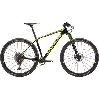 Cannondale F-Si Hi-Mod World Cup 2019, team color - Mountainbike