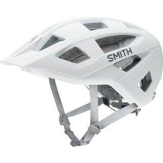 Smith Venture, matte white - Fahrradhelm