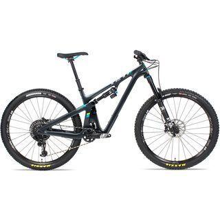 Yeti SB130 C-Series 2019, raw/turquoise - Mountainbike