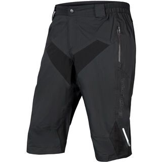 Endura MT500 Waterproof Short, schwarz - Radhose