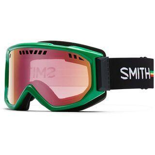 Smith Scope, irie/red sonsor mirror - Skibrille
