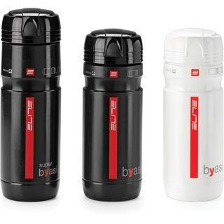 Elite Superbyasi, schwarz - Werkzeugflasche