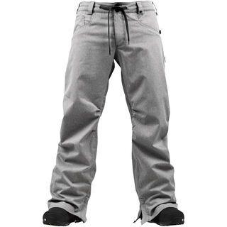 Burton Restricted Bulge Pant, True Black - Snowboardhose
