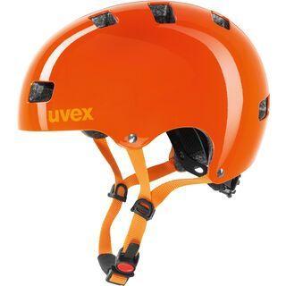 uvex Hlmt 5 Bike, orange - Fahrradhelm