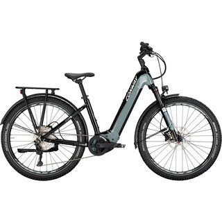 Conway Cairon SUV 527 2021, grey/black - E-Bike