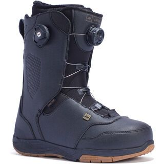 Ride Lasso Boots 2017, black - Snowboardschuhe