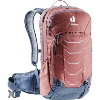 Deuter Attack 16 redwood-marine