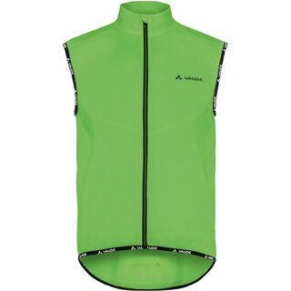 Vaude Men's Air Vest II, gooseberry - Radweste