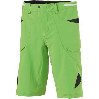 Scott Mind ls/fit Shorts, green/black - Radhose