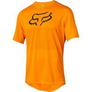 Fox Ranger SS Foxhead Jersey, atomic orange - Radtrikot