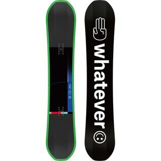 Bataleon Whatever Wide 2020 - Snowboard