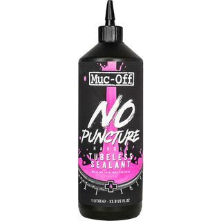 Muc-Off No Puncture Hassle Tubeless Sealant - 1 Liter