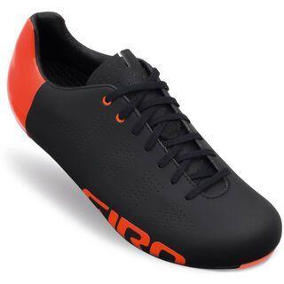 Giro Empire ACC, matte black/fluorescent orange - Rennrad Schuhe