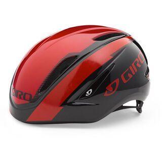Giro Air Attack, red/black - Fahrradhelm