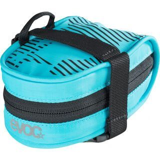 Evoc Saddle Bag Race, neon blue - Satteltasche