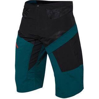 Platzangst Trailslide Shorts, petrol - Radhose