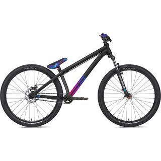 NS Bikes Zircus black 2021