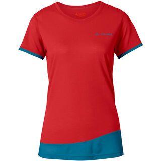 Vaude Women's Sveit T-Shirt magma