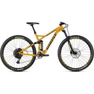 Ghost SL AMR 4.9 AL 2019, yellow/black - Mountainbike