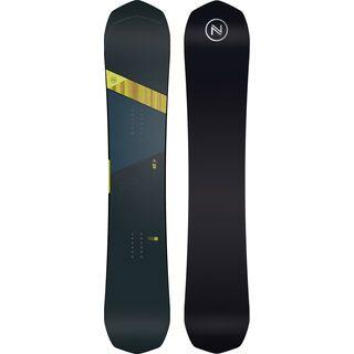 Nidecker Rave Wide 2020 - Snowboard