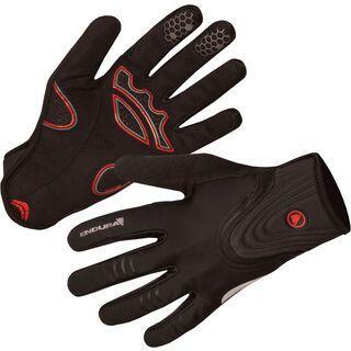 Endura Windchill Cycling Glove, schwarz - Fahrradhandschuhe