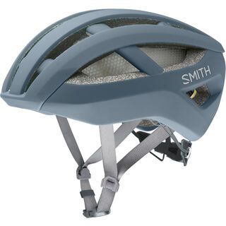 Smith Network MIPS, matte iron - Fahrradhelm