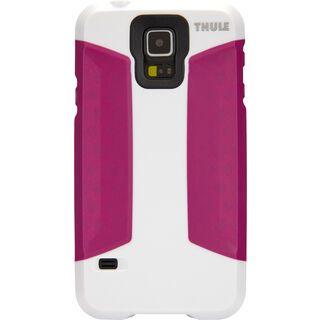 Thule Atmos X3 Galaxy S5 Hülle, white/orchid - Schutzhülle