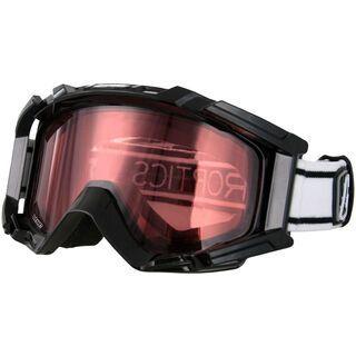 ONeal B2 Goggle, Flat black - MX Brille