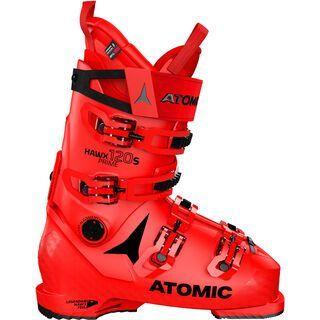 Atomic Hawx Prime 120 S 2021, red/black - Skiboots