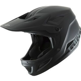 Giro S Cipher, matte black - Skihelm