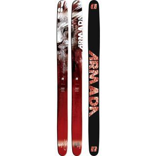 Armada Magic J 2017 - Freeski