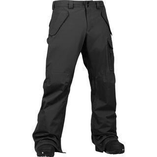 Burton Insulated Covert Pant , True Black - Snowboardhose