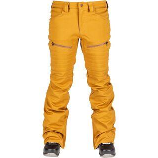 Nitro L1 Apex Pant, tobacco - Snowboardhose