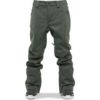 Thirtytwo Wooderson Pant, military - Snowboardhose