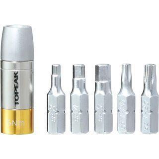 Topeak Nano TorqBox - 5 Nm Drehmomenthülse