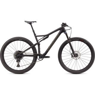 Specialized Epic Comp Carbon Evo 2020, carbon/green - Mountainbike