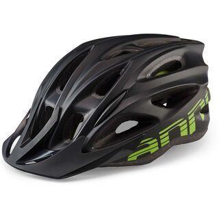 Cannondale Quick Adult Helmet, black/green - Fahrradhelm