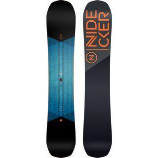 Nidecker Score 2021 - Snowboard