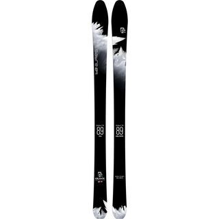 Icelantic Sabre 89 2018 - Freeski