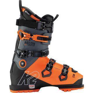K2 SKI Recon 130 LV GripWalk orange-black 2021