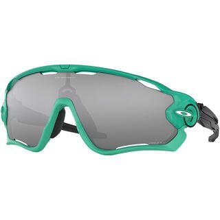 Oakley Jawbreaker Prizm, celeste/Lens: prizm black - Sportbrille