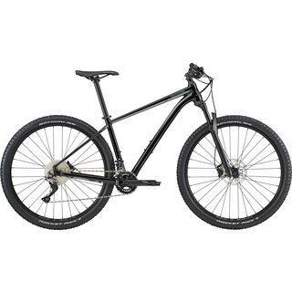 Cannondale Trail 3 - 29 2020, matte black - Mountainbike